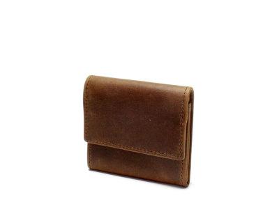 SETTLER【セトラー】OW-890 COIN CASE *BROWN