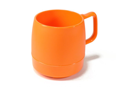 DINEX【ダイネックス】INSULATED CLASSIC MUG CUP *ORANGE