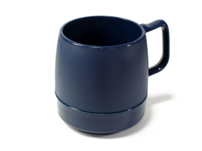 DINEX【ダイネックス】INSULATED CLASSIC MUG CUP *M.BLUE