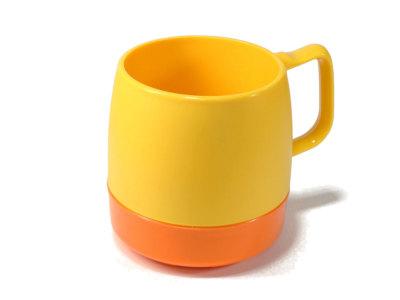 DINEX【ダイネックス】INSULATED CLASSIC MUG CUP 2TONE*YELLOW/ORANGE