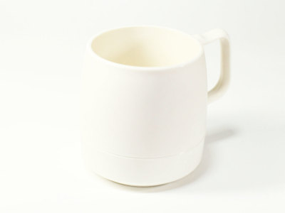 DINEX【ダイネックス】INSULATED CLASSIC MUG CUP *OFF WHITE
