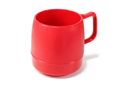 DINEX【ダイネックス】INSULATED CLASSIC MUG CUP *RED