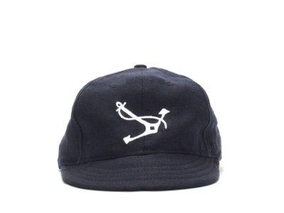 COOPERSTOWN BALL CAP【クーパーズタウン ボールキャップ】'19 U.S. NAVY CAP *NAVY/LINEN