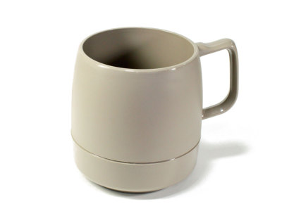 DINEX【ダイネックス】INSULATED CLASSIC MUG CUP *GREY
