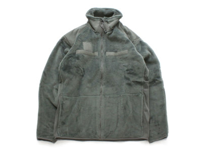 MILITARY【ミリタリー】U.S. GEN 3 COLD WETHER FLEECE JACKET *FOLIAGE / DEADSTOCK