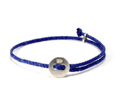 SCOSHA【スコーシャ】SIGNITURE BRACELET #SB4.2 *ROYAL