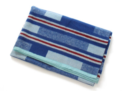 MILITARY【ミリタリー】DEADSTOCK POLISH BLANKET *TYPE D